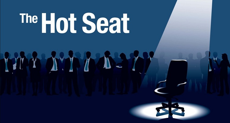 Hot Seat at Real Estate Investing Club for Teachers